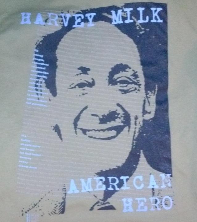 Harvey Milk, American Hero