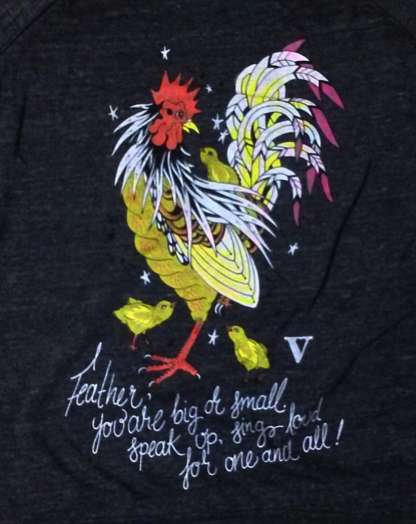 vaute rooster copy