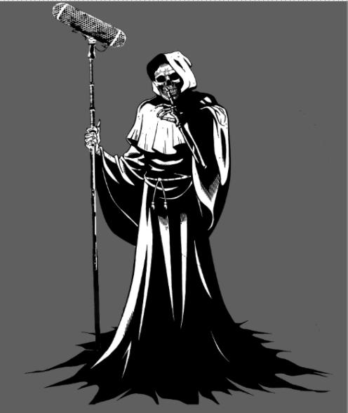 Grim Reaper design reworked