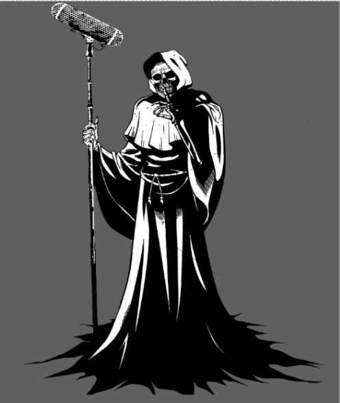 Grim Reaper design reworked